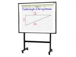 Numonics Intelliboard Interactive Whiteboard 77