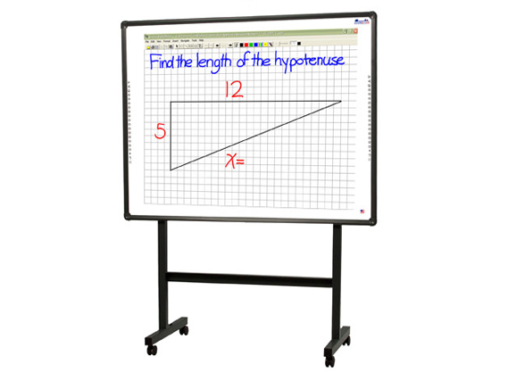 numonics intelliboard interactive whiteboard 77 inches