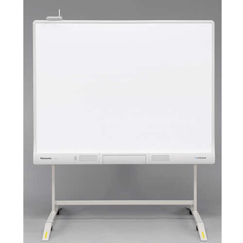 Panasonic Diagonal Interactive Whiteboard UB-T880W with Stand