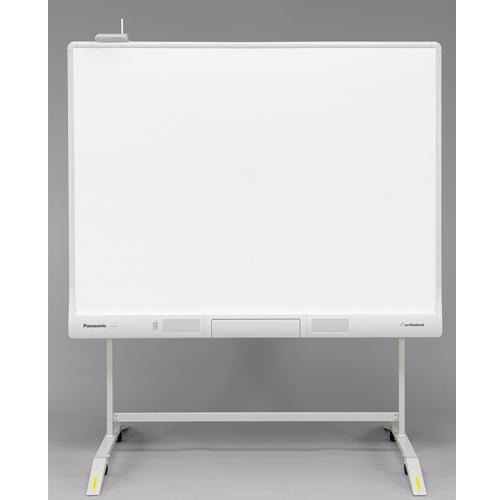 Panasonic Diagonal Interactive Whiteboard UB-T880W with Stand