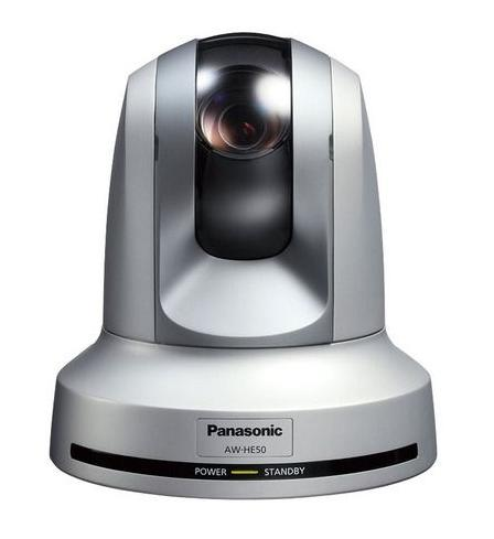 Panasonic HD Integrated Camera AW-HE50H