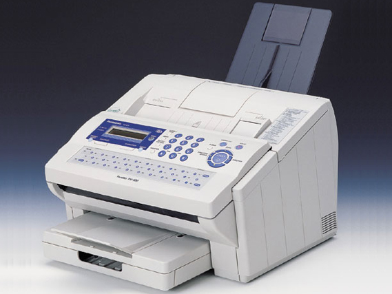 Panasonic DX-800 Laser Network Fax