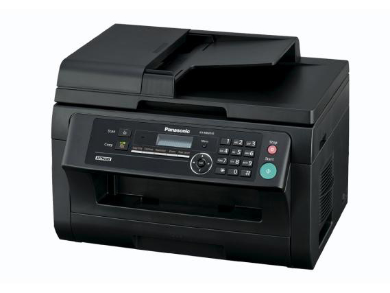 Panasonic KX-MB2010 Monochrome Laser Multi Function Printer