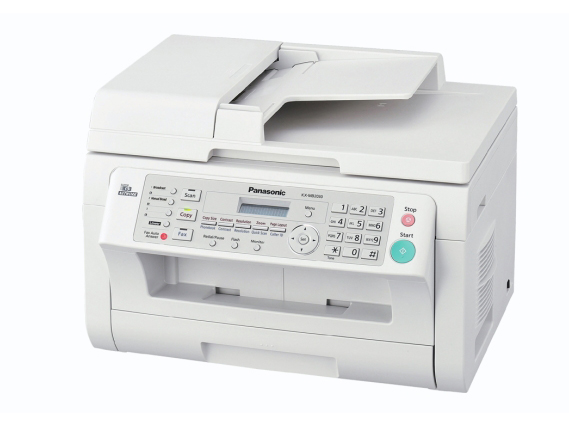 Panasonic KX-MB2030 Laser Multi Function Machine