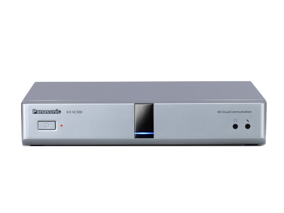 Panasonic KX-VC300 HD Visual Communication System