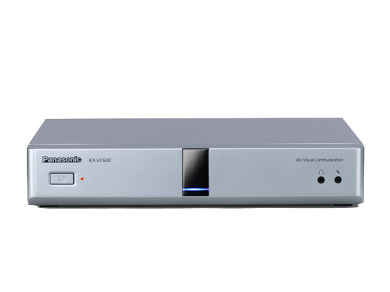 Panasonic KX-VC600 HD Visual Communication System