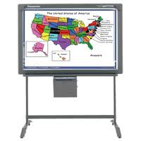 Panasonic UB-8325 Interactive Whiteboard