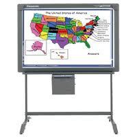 Panasonic UB-8325 Interactive Whiteboard