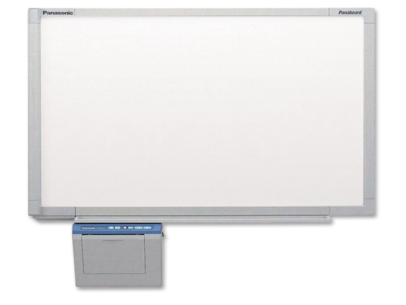 Panasonic Black and White Copy Board UB-5315