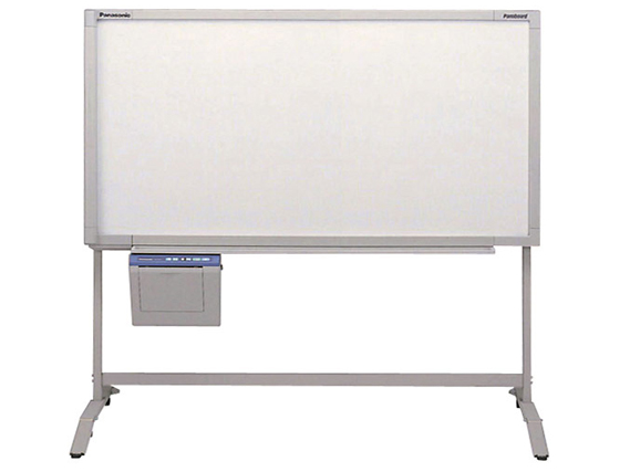 Panasonic Black and White Copy Board UB-5815