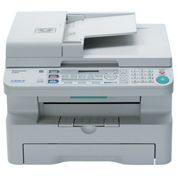 Panasonic KX-MB781 MultiFunction Printer-Scanner-Fax-Copier