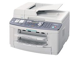Panasonic KX-FLB881 MultiFunction Printer-Scanner-Fax-Copier