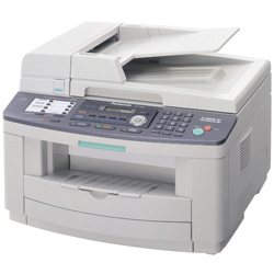 Panasonic KX-FLB801 Multifunction Printer-Scanner-Copier