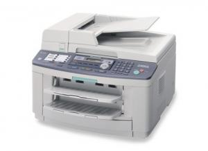 Panasonic KX-FLB811 Multifunction Printer-Scanner-Copier