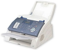 Panasonic UF 4000 Multifunction Fax-Printer-Scanner