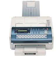 Panasonic UF 5950 Multifunction Fax-Printer-Scanner