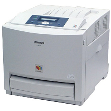 Panasonic KX-CL400 Color Printer