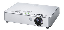 Panasonic Digital Projector PT-LB51U