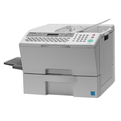 Panasonic UF-7200 Multifunction Printer-Fax-Scanner