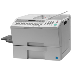 Panasonic UF-8200 Multifunction Printer-Fax-Scanner
