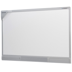 Panasonic UB-T761 Interactive Whiteboard