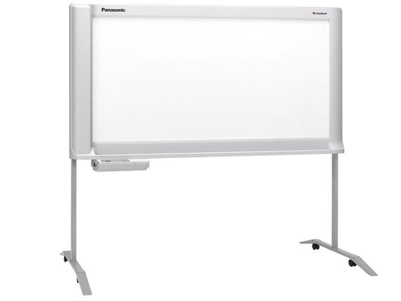 Panasonic UB-5838C Color Electronic Whiteboard