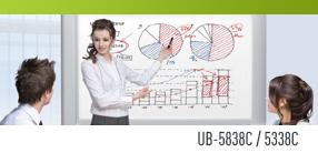 Panasonic UB-5338C