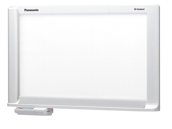 panasonic ub5338c color electronic whiteboard - Electronic Whiteboard