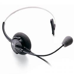 Plantronics H51N Supra Monaural Noise-Canceling Headset