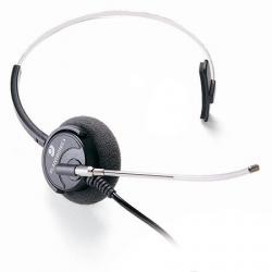 Plantronics P51-U10P Supra Polaris Monaural Voice Tube Headset