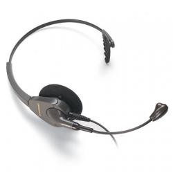 Plantronics P91N-U10P Encore NC Monaural Polaris Noise Canceling Headphone