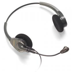 Plantronics H101N Encore Binaural Noise-Canceling Headset