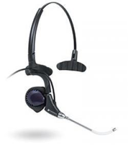 Plantronics P161-U10P DuoPro Polaris Headset