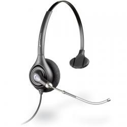 Plantronics H251 SupraPlus Monaural Voice Tube Headset
