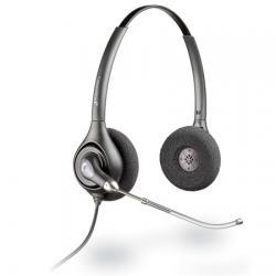 Plantronics H261SupraPlus Binaural Voice Tube Headset