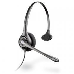 Plantronics H251N SupraPlus Monaural Noise Canceling Headset