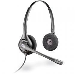 Plantronics H261N SupraPlus Binaural Noise Canceling Headset