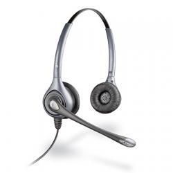 Plantronics P361N-U10P SupraPlus Polaris Binaural Noise Canceling Headset