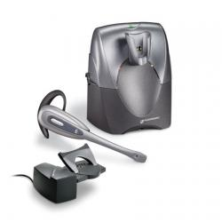Plantronics CS55/HL10 1.9GHz Wireless Office Headset System with Lifter