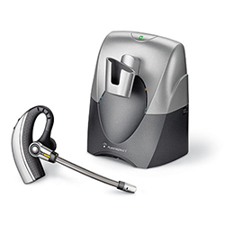 Plantronics CS70N Professional Wireless Headset System