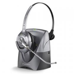 Plantronics SupraPlus CS351 Monaural DECT 6.0 Wireless Headset