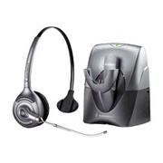 Plantronics SupraPlus CS351-HL10 Monaural DECT 6.0 Wireless Headset