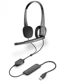 Plantronics .Audio 500 USB Computer Headset