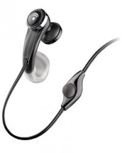 Plantronics MX203-N1 Music-Enabled Corded Mobile Phone Headset