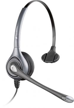 Plantronics MS250-1 Commercial Aviation Headset