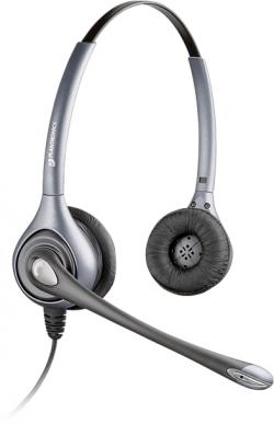Plantronics MS260-1 Aviation Headset