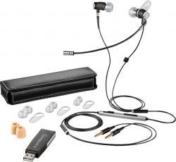 Plantronics Audio 480 Computer Headset with USB Adapter - .Audio 480 USB