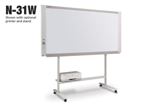 PLUS N-31W Electronic Copyboard