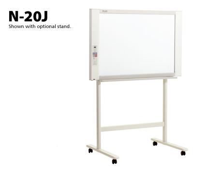 PLUS N-20J Compact Copyboard