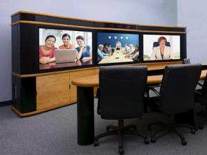 Polycom® TelePresence Experience� TPX� HD 306M